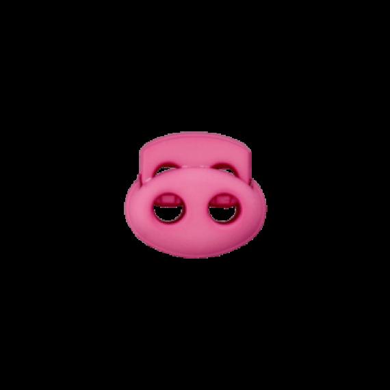 Kordelstopper pink