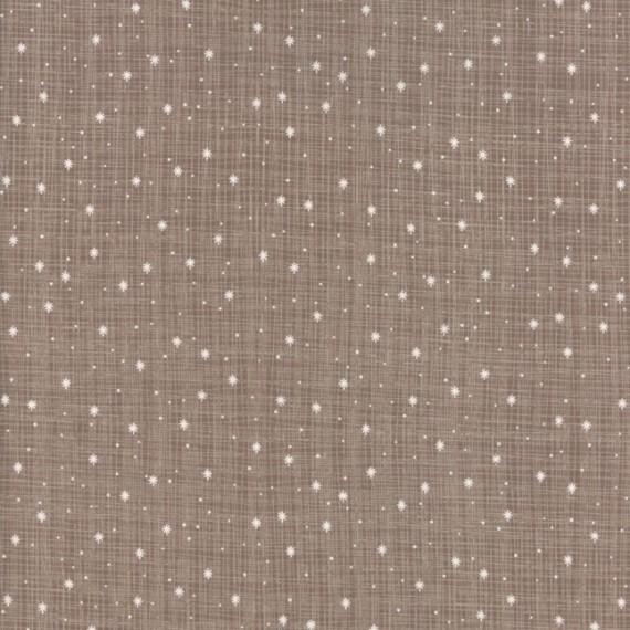 """Moda """"Winter Stars"""" von Janet Clare - taupe"""