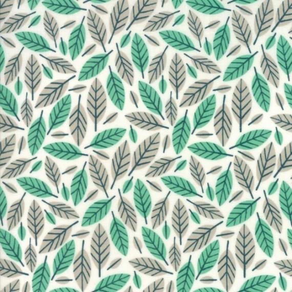 Big Sky Moda Fabrics - Leaf