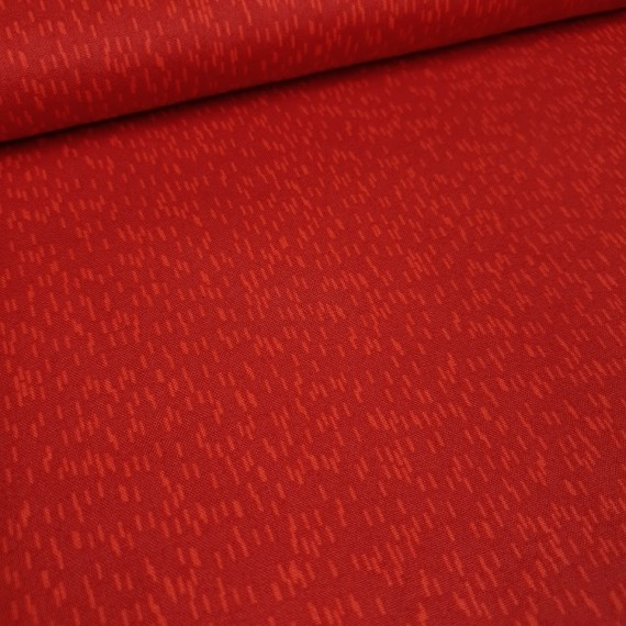 "Windham Fabrics ""Bear Camp"" - Sprinkle rot"
