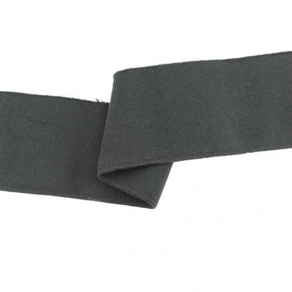 Cuff - Bündchen dunkelgrau