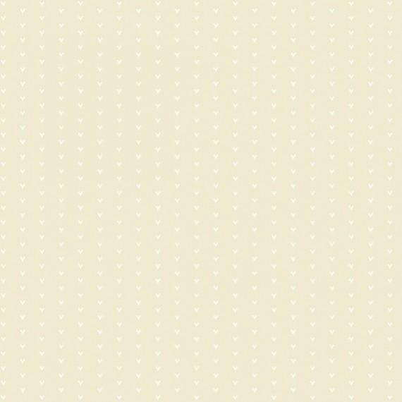 Quarter 44cmx56cm -Makower - Bijoux - Vee linen
