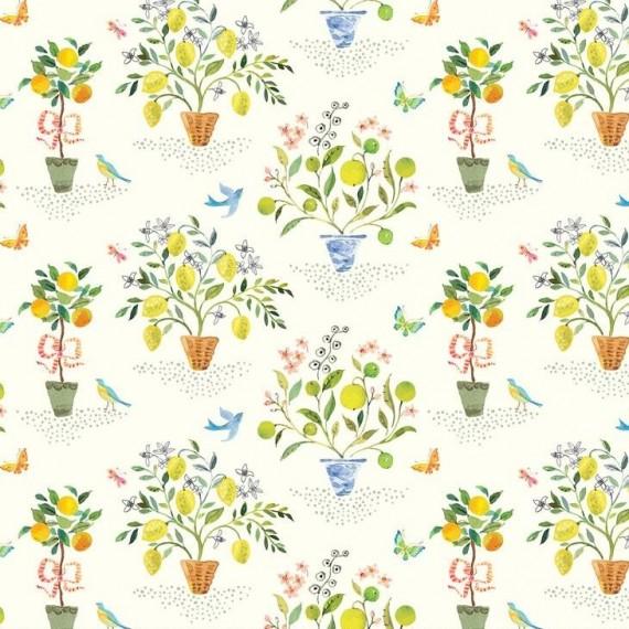 Blend - Lemontrees