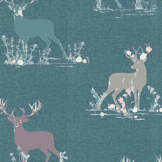 Art Gallery - Blithe - Dear Deer Tea