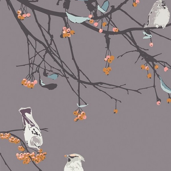 Art Gallery - Blithe - Bird Songs Moon