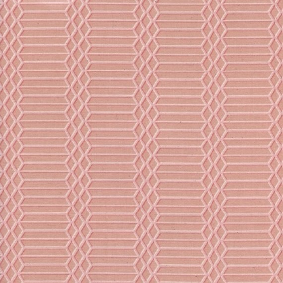 Cotton and Steel - Panorama - Dandy Bars - blushing