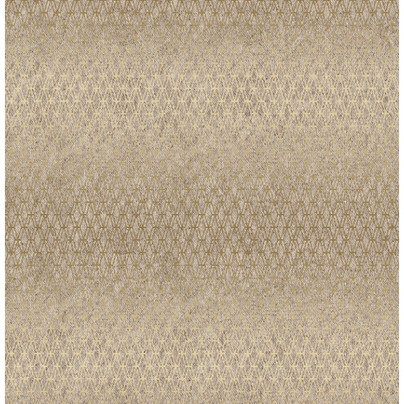 Cotton+Steel Canvas - Basics - Mishmesh Goldie - metallic