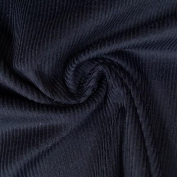 Elastischer Cord - dunkelblau