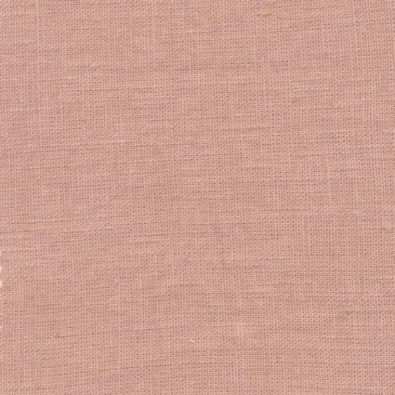 Beschichteter Leinen von AU Maison - dusty rose