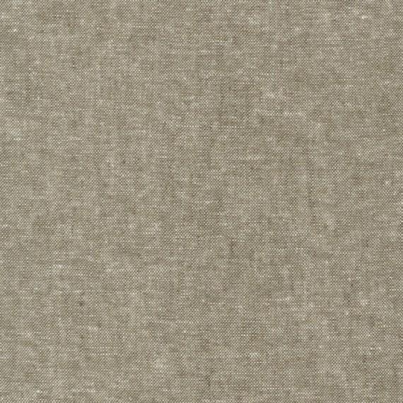 Robert Kaufman - Essex Yarn Dyed - olive