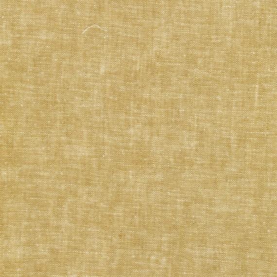 Robert Kaufman - Essex Yarn Dyed - Leather