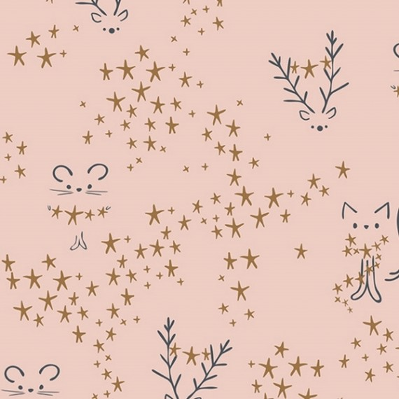 Art Gallery - Starbright sparkler