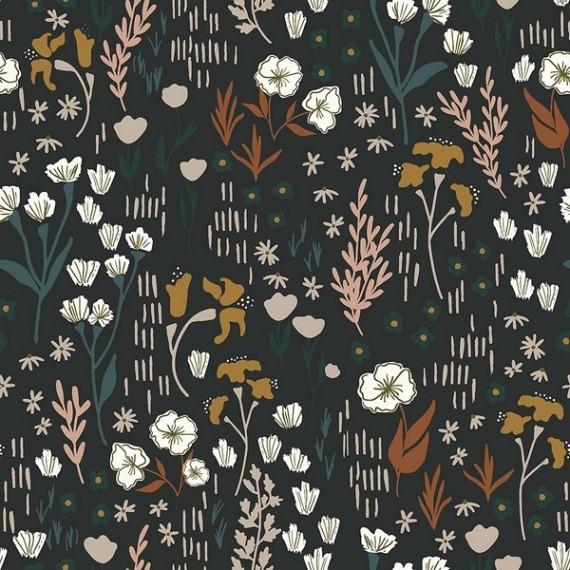 Cotton and Steel - Meadow twilight - Dear Isla