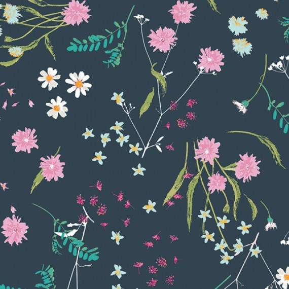 Art Gallery - Lavish - Blossom Swale