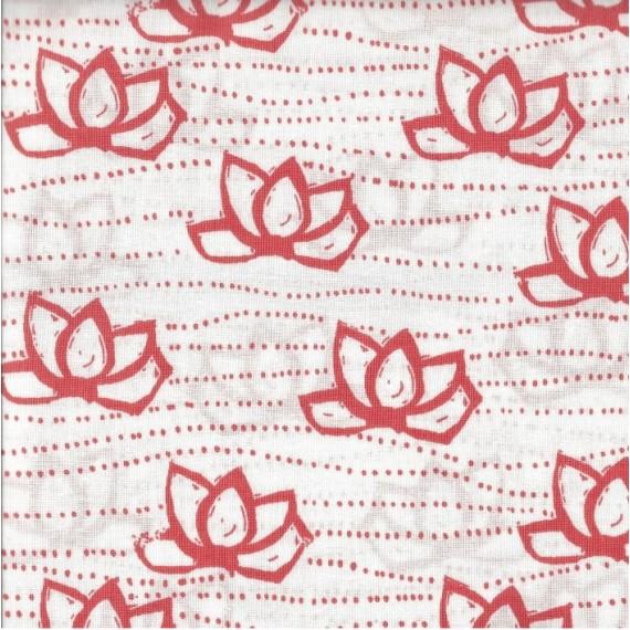 "Quarter 50cmx56cm - Windham Fabrics ""Lucky"" by Lotta Jansdotter"