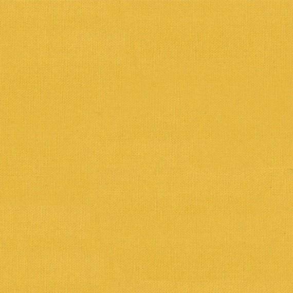 """Moda Stoff """"Bella Solids"""" - mustard"""