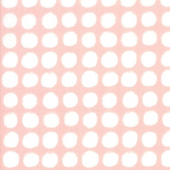 """Moda """"Breeze"""" von Zen Chic - Big Dots coral"""