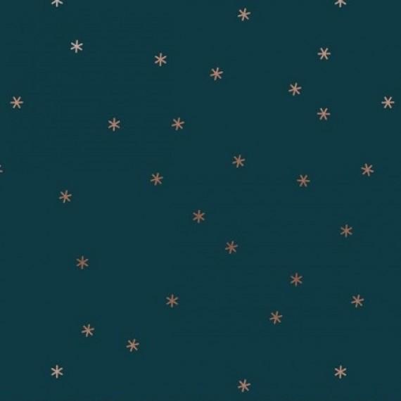 Spark - Ruby Star Society - peacock metallic