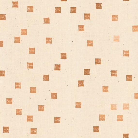 Alma - Ruby Star Society - metallic copper