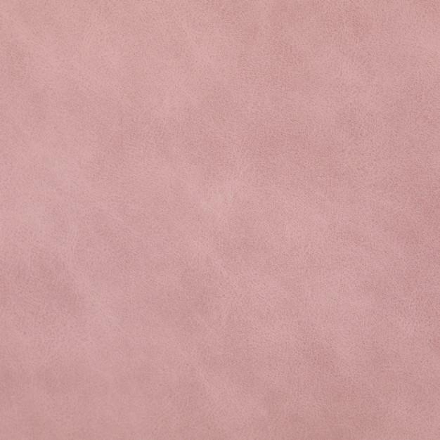 Meliertes, glattes Kunstleder - rosa