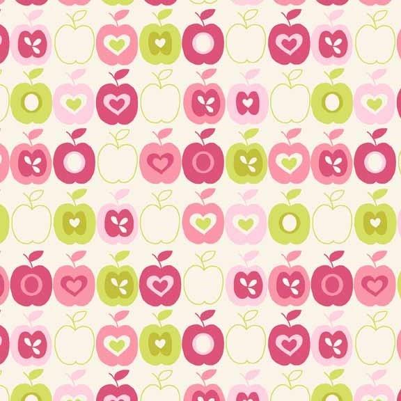 Flo's Garden Apples von Makower