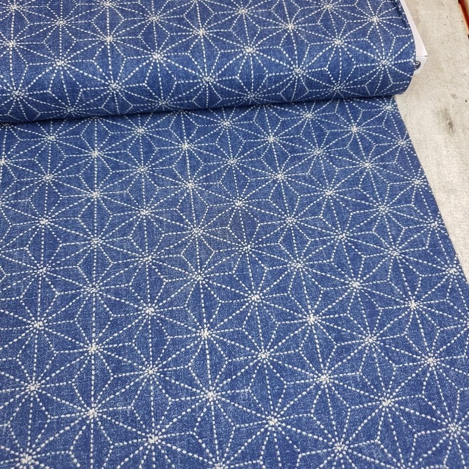 "Windham Fabrics ""Stars"" - denim"