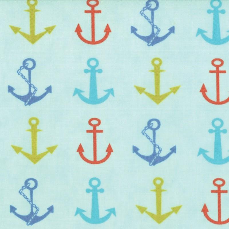 Moda Bartholomeows Reef - Ahoy