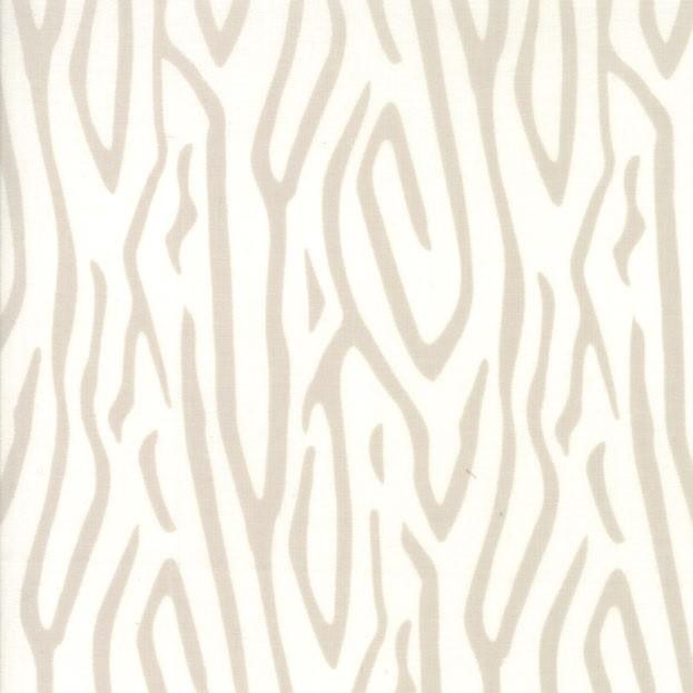 "Moda ""Savannah"" von Gingiber - Zebra Stripe - stone"