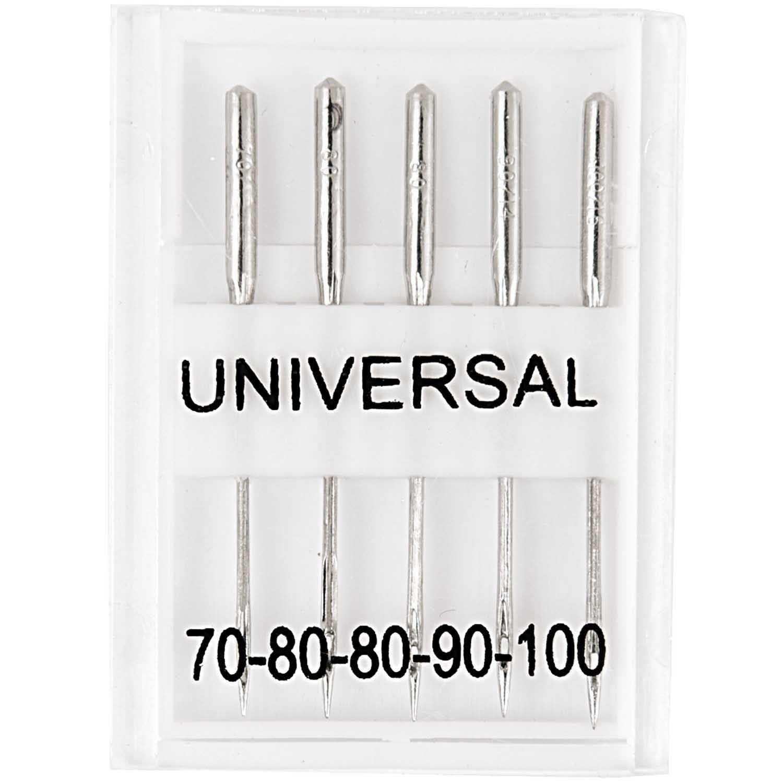 Nähmaschinennadeln universal