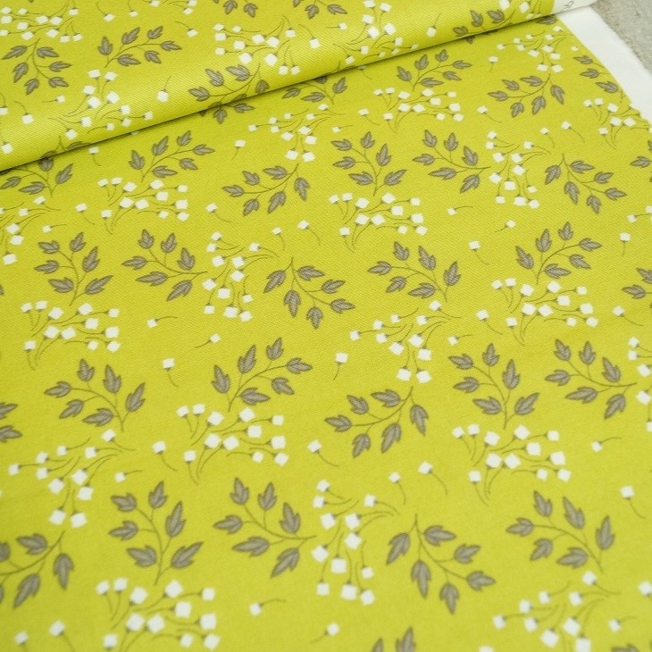 Windflowers Wiese- Camelot Cotton