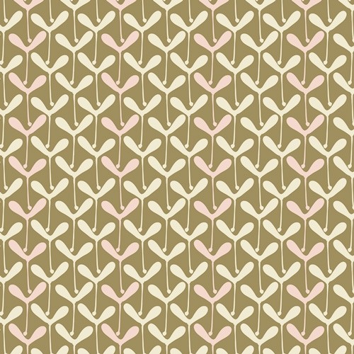 Art Gallery - Forest Floor - Maple Mill sage