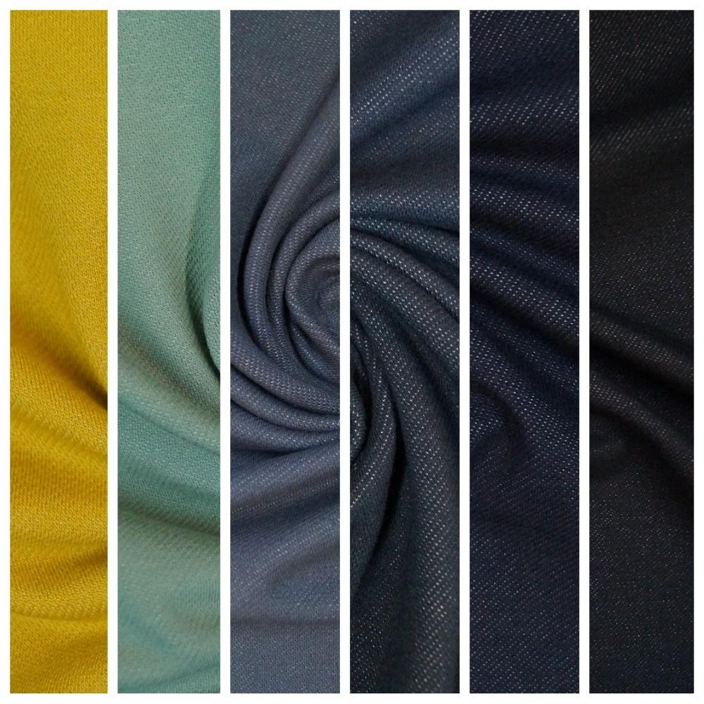 Farbübersicht Jeansjersey