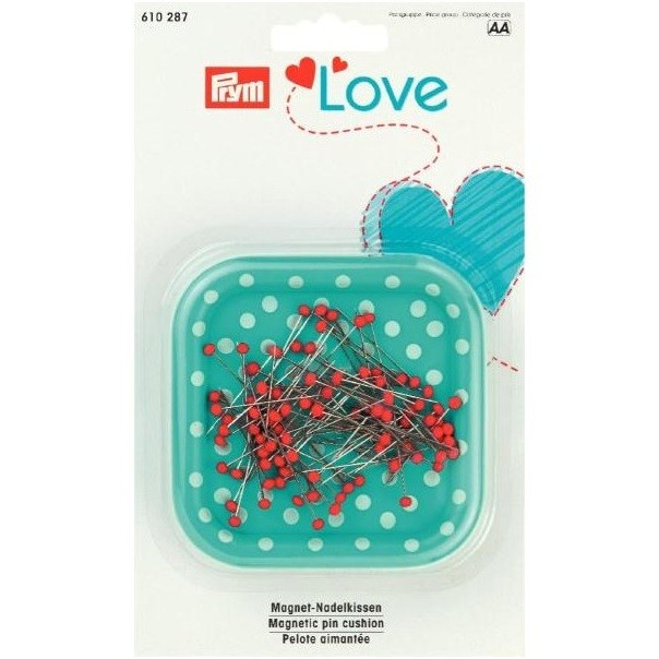 Prym Love Magnet-Nadelkissen