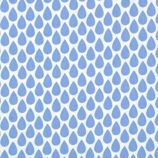 "Michael Miller ""Quinn"" blau Harper Collection"