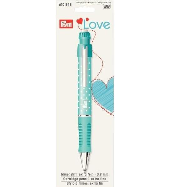 PRYM Love Minenstift extrafein, 0,9mm