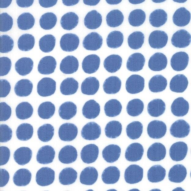 """Moda """"Breeze"""" von Zen Chic - Big Dots white"""