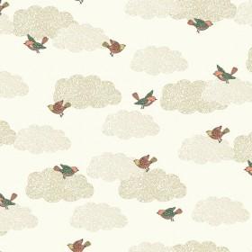 Clouds - Makower - Doodle Days