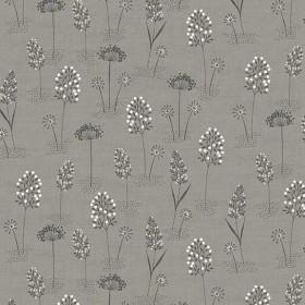 Makower - Woodland - Grasses grey