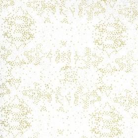 Fading Light ivory metallic - Dwell in Possibility von Gingiber - Moda Fabrics