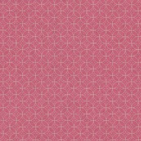 """Canvas """"Anton"""" pink mit Muster - Swafing"""