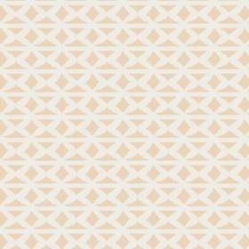 Art Gallery - Bound von April Rhodes - Wallpaper Flesh
