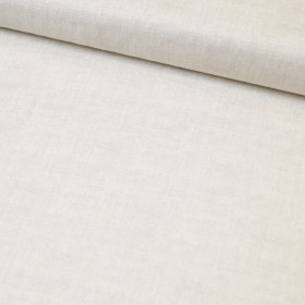 Makower - Linen Texture- cream