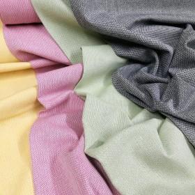Hilco Melange Canvas - verschiedene Farben