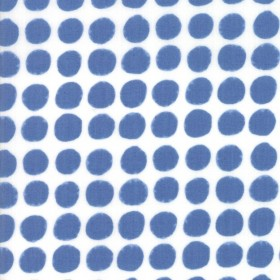 "Moda ""Breeze"" von Zen Chic - Big Dots white"