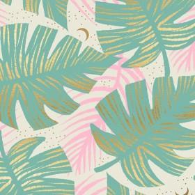 Florida - Ruby Star Society - Shade Palms - water metallic