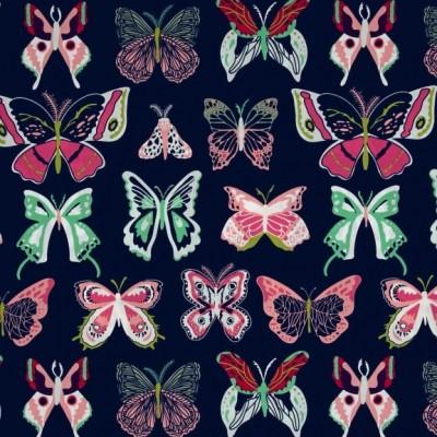 Art Gallery - Floralia Fusion - Wingspan Floralia