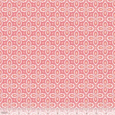 Blend - Modern Lace by Amanda Murphy apricot