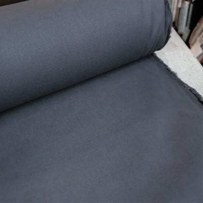Canvas Oilskin grau
