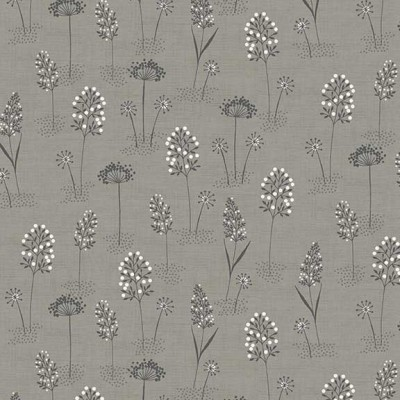 Makower - Woodland - Grasses grey
