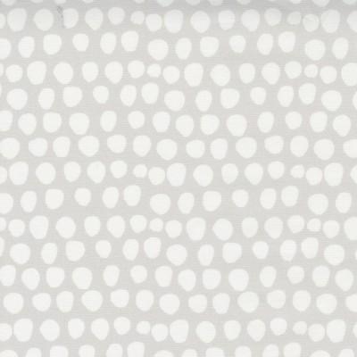 Little Ducklings - Egg Spot grey - Paper and Cloth  - Moda Fabrics